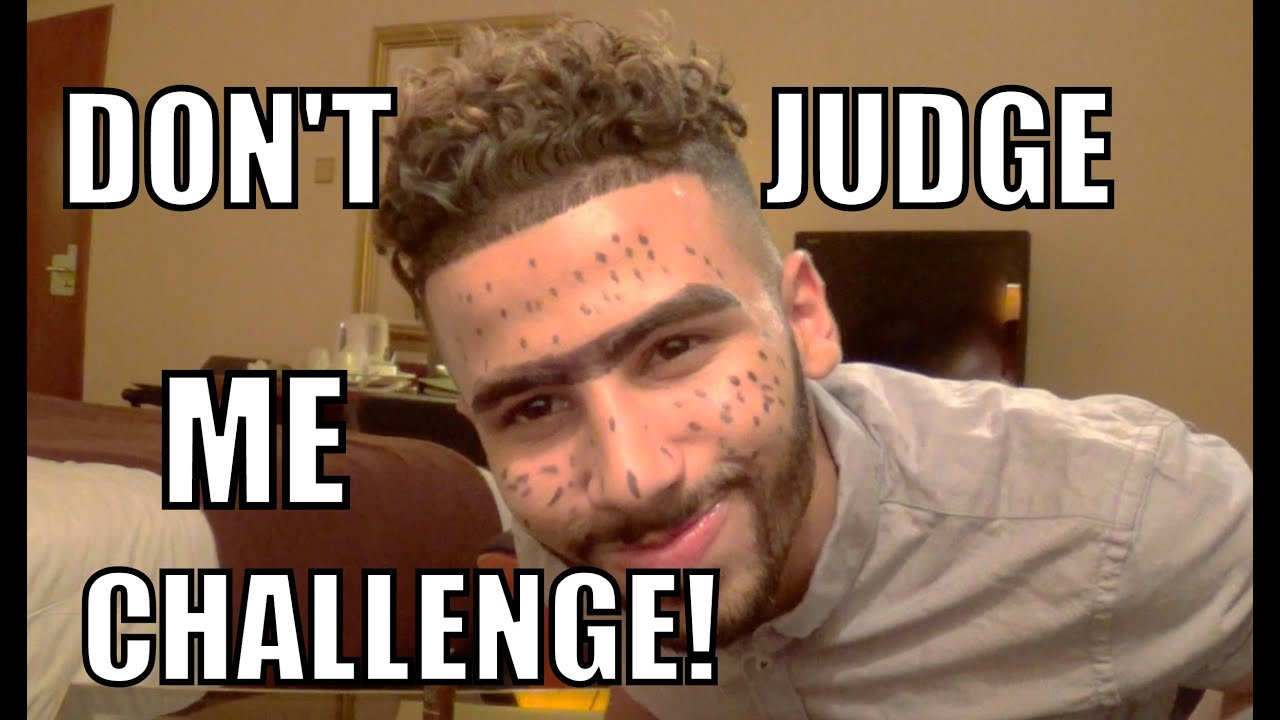 maxresdefault epic don't judge me challenge! youtube,Don T Judge Me Meme
