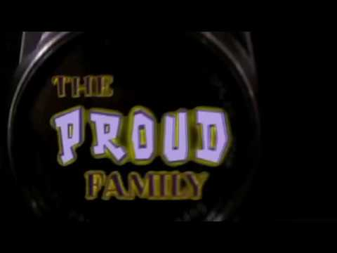 The Proud Family Intro | Remake