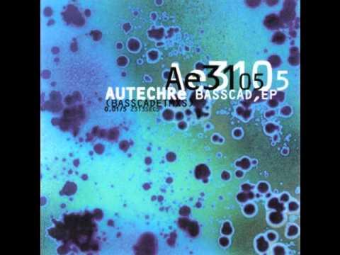 AUTECHRE - BASSCADET (1994)