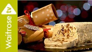 Gingerbread Semi Freddo | Waitrose