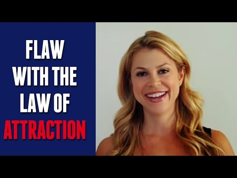 The Flaw With the Law of Attraction | HuffPost Life