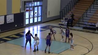 Heritage High School: Girls Freshman Basketball 2-4-18