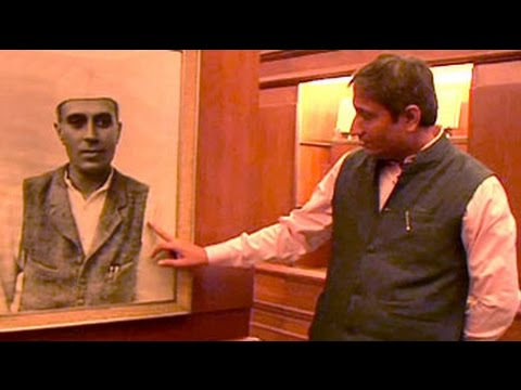 Remembering the legacy of India's first PM from Teen Murti Bhavan