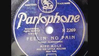 Miff Mole & his Little Molers - Feelin