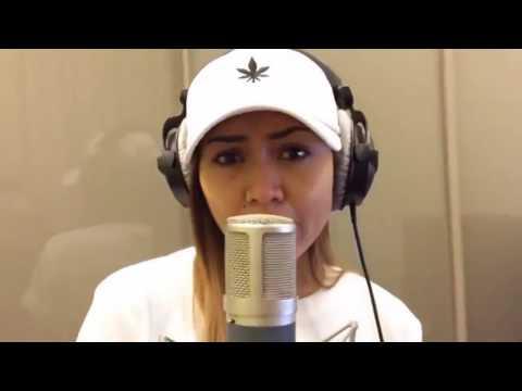 De Fam Sophia Liana rap compilation