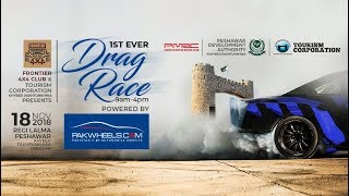 KPK Drag Show Highlights | PakWheels