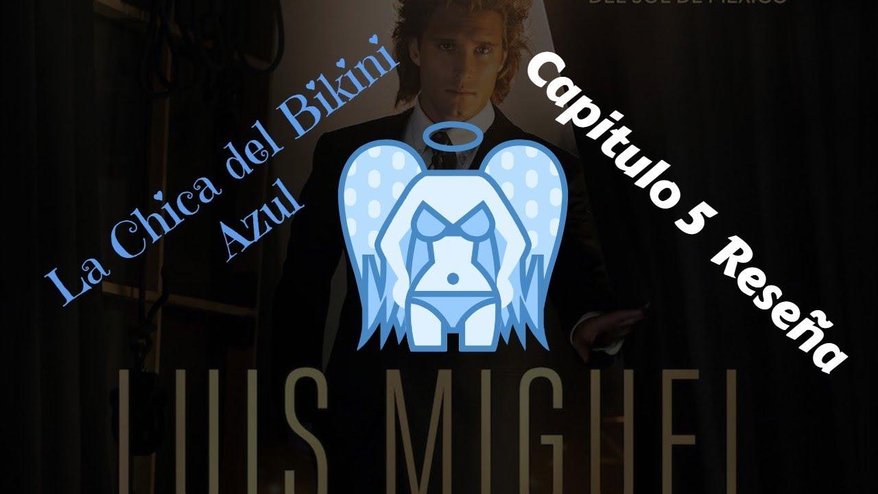 La Azul Que Miguel Luis Serie Chica Bikini Del Revelo FKJ3cTlu1