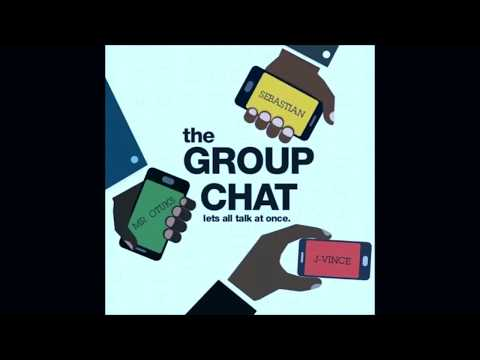 the Group Chat Podcast - Season 2 Opener