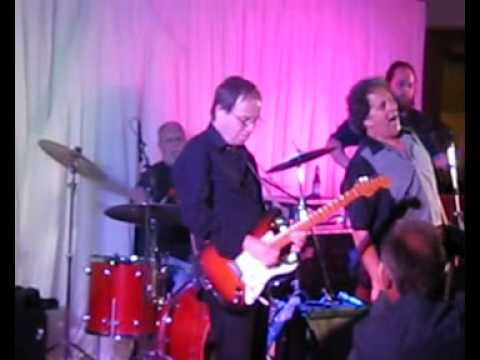 Paul Cacia Band The Featuring Janine Cameo Saved By Your Love