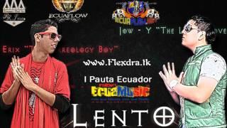 Lento - EriX