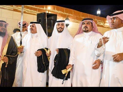 حفل زواج الشاب/ محمد بن زاهر الشهري