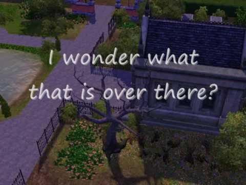 time machine sims 3