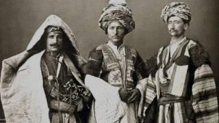 Курды и езиды (рассказывает Марат Сафаров)