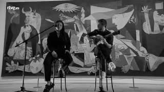 Suena Guernica - Rosalía & Refree 'Día 14 de abril'