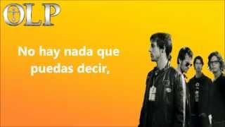 Our Lady Peace - Not Enough (Traducción Español.)
