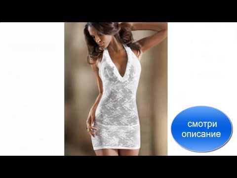 женская ночная сорочка большого размера