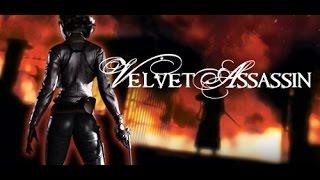 Velvet Assassin - Le début [FR]