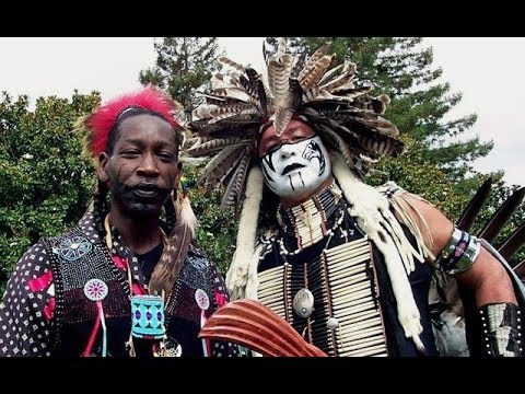 "African Native Americans in Indian Country. ""Black Indians"""