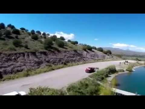 Bill Evans Lake New Mexico