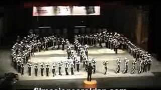 Centro Escolar Jose Maria Morelos Marching Band