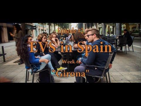 Siimu EVT Hispaanias - osa 2