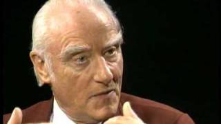 Francis Crick: Scientific Search for the Soul (excerpt) -- Thinking Allowed DVD w/ Jeffrey Mishlove