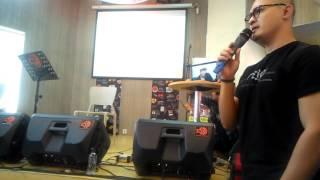 Video Video call with harris j launching album religi with KFC download MP3, 3GP, MP4, WEBM, AVI, FLV Oktober 2017