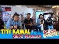 Serunya Belajar Menari Rindu Semalam Bersama Titi Kamal Di M&g Film Sesuai Aplikasi Part 2