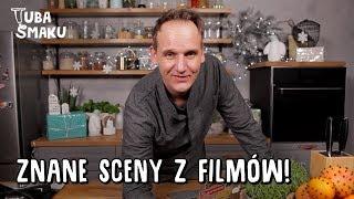 Profesjonalny szef kuchni reaguje na FILMY O GOTOWANIU | Pascal Brodnicki
