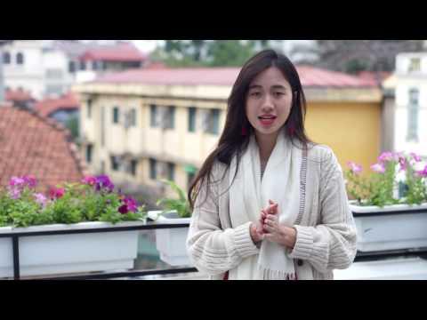 Halo Vietnam | Vlog du lịch: Hướng dẫn đi du lịch Mộc Châu 2017