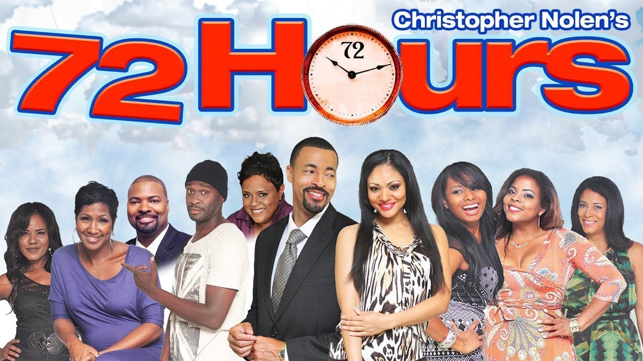 Download 72 Hours (2015) | Full Movie | Brian Hooks | Harry Lennix | Timon Durrett | Erica Hubbard