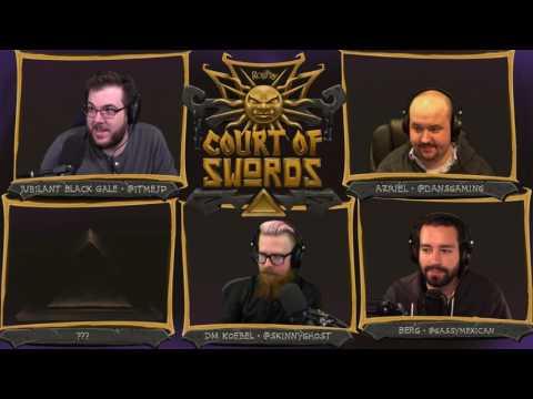 RollPlay - Court of Swords - S2 - Week 27, Part 4 - Gifts