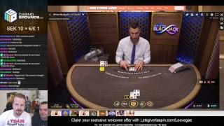 !bonushunt then TABLE GAMES 😍😍