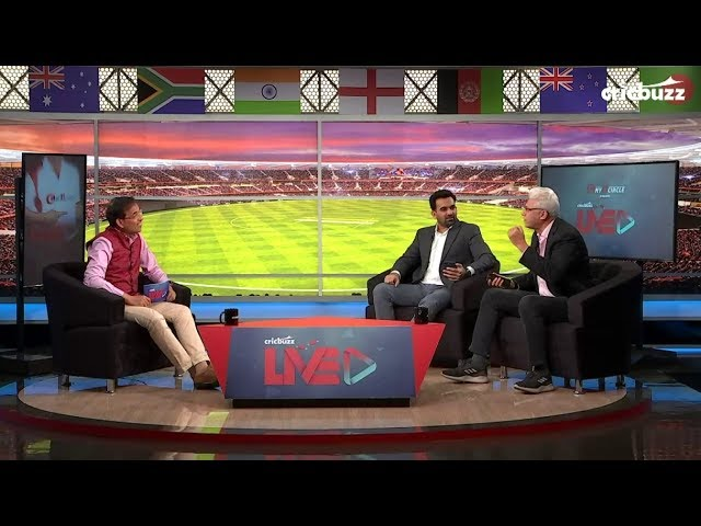 Cricbuzz LIVE panel takes up the curious case of Mohammad Shahzad's injury