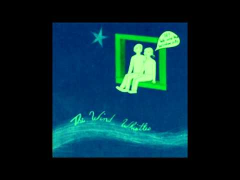 The Wind Whistles -  Window Sill
