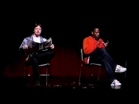 Michael K. McAuley LIVE with Gilson Lubin