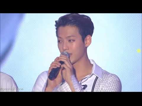 180812 BTOB TIME THIS IS US CONCERT - Heart Touching Moments