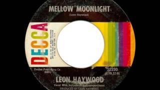Leon Haywood | Mellow Moonlight (1967)
