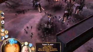 [La Batalla Por La Tierra Media] - La Puerta Negra - [Final de Campaña Del Bien]