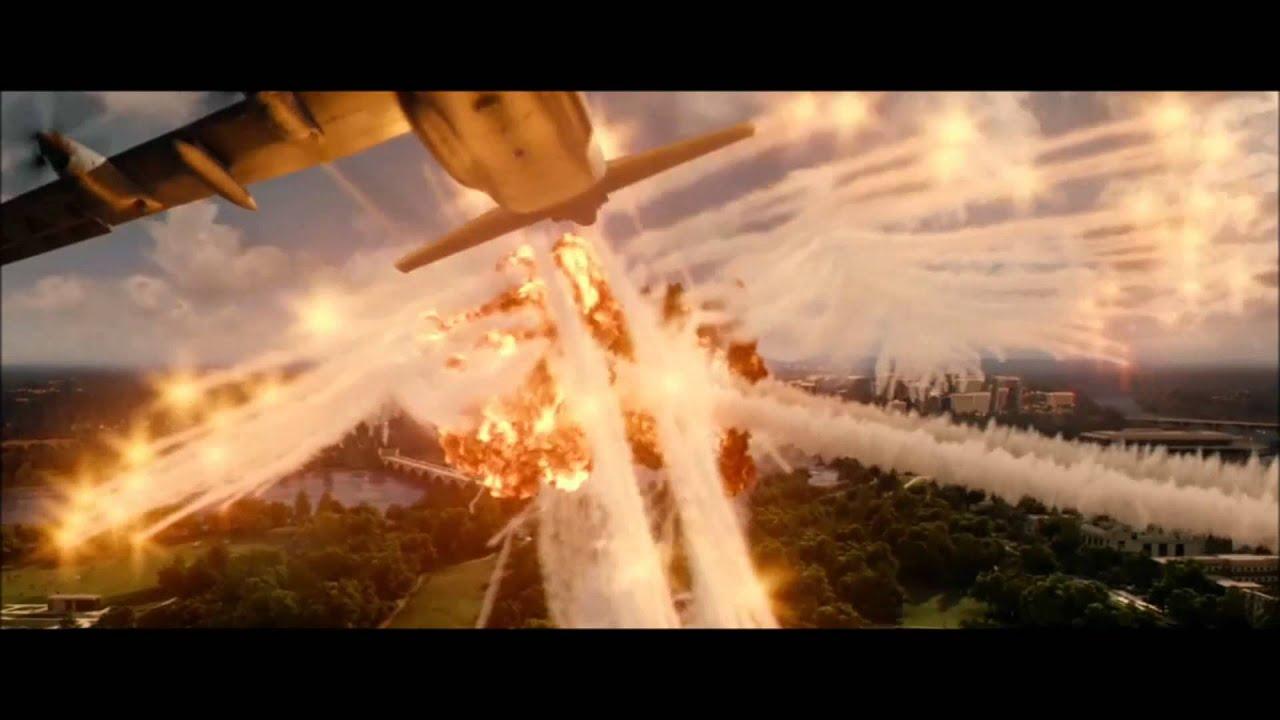 หนังสงคราม เกาหลีบุก USA ถล่ม  ทำเนียบขาว พร้อมอาวุธทำลายล้างสูง