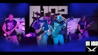 M-102 Performing Realize Live 2015 Filmed by: Raw Footage Video & P...