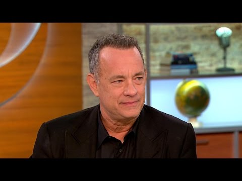 What do Tom Hanks and Queen Elizabeth have in common?