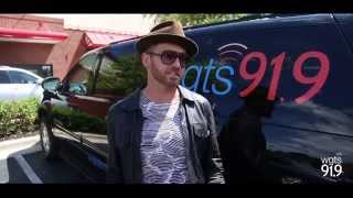 TobyMac does the Drive-thru Difference