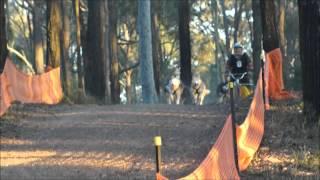 Hunter Valley Sled Dog Sprint 2012