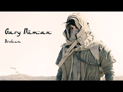 Gary Numan - Broken (Official Audio) mp3