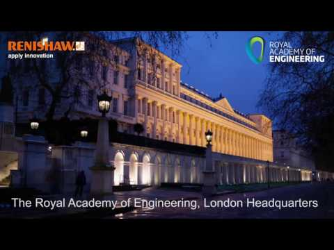 Royal Academy of Engineering /Renishaw Chair appointment for Professor Jane Jiang