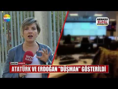 Atatürk Ve Erdoğan
