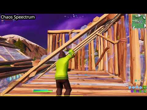 Chaos Gaming Fortnite Montage #2
