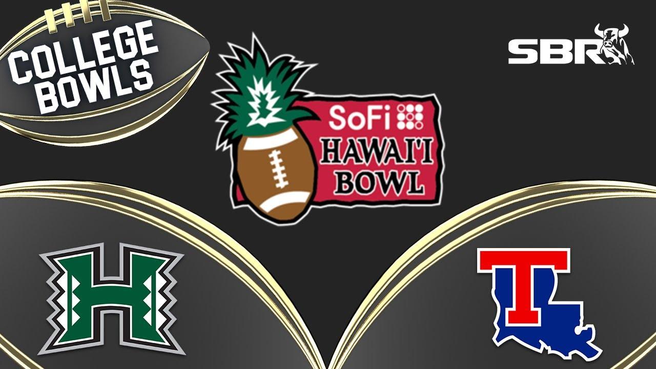 College Football Picks Against the Spread | Hawai'i Bowl ...
