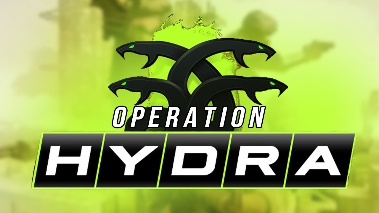 hydra case key